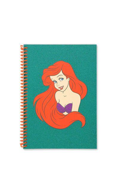 A5 Everyday Sketch Book, PINK ARIEL