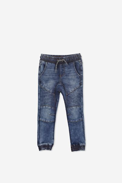 Chad Jogger, OCEAN BLUE WASH
