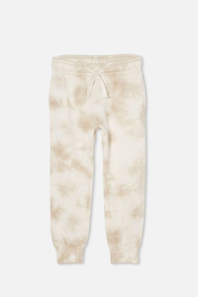 Corey Trackpant, RAINY DAY/TIE DYE