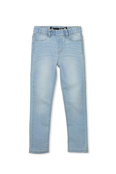 Jordan Jegging, SUMMER WASH