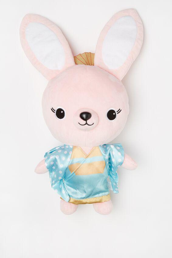 Sunny Buddy Medium Soft Toy, MIA TOKYO