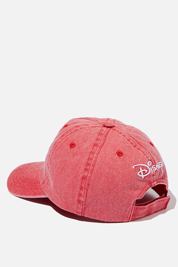 Mickey Baseball Cap, LCN DIS MICKEY SEQUIN