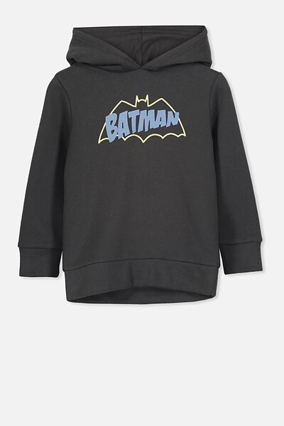 Licence Dress Up Hoodie, LCN WB BATMAN