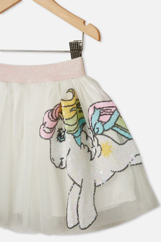 License Trixiebelle Dress Up Skirt, LCN HAS/VANILLA MY LITTLE PONY STARSHINE
