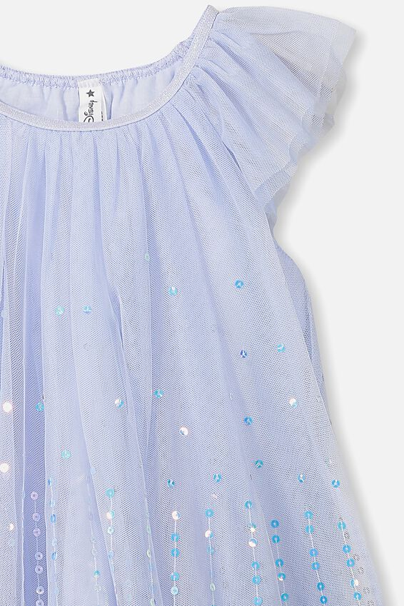 Elsa Iris Tulle Dress, LCN DIS/ELSA