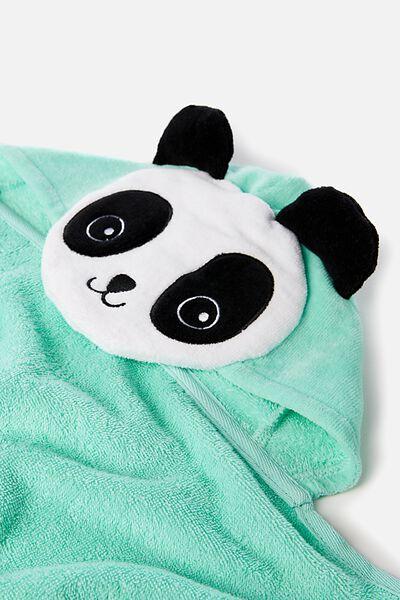 Sunny Buddy Character Towel, OLI CORE