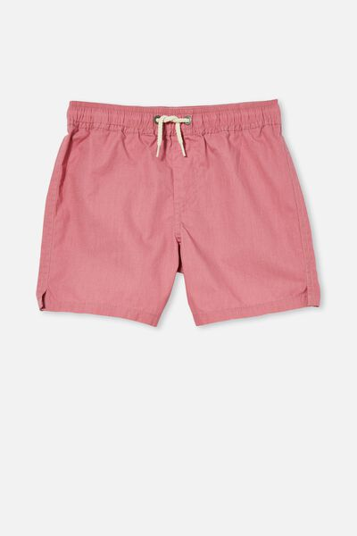 Volly Short, VERY BERRY