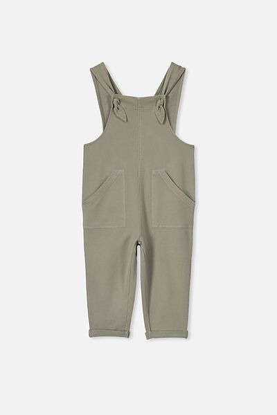 Olive Overall, SILVER SAGE