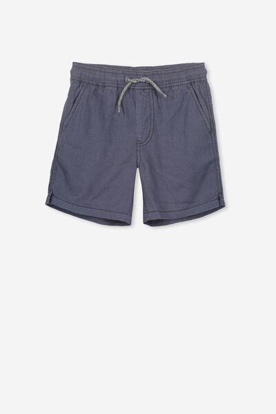 b0e344e7120d Marshall Linen Short