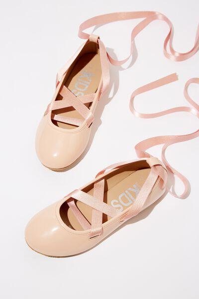 1ba1987ba0b5 Girls Shoes - Ballet Flats