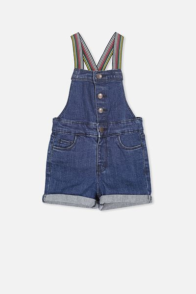 Elita Shortall, INDIGO WASH