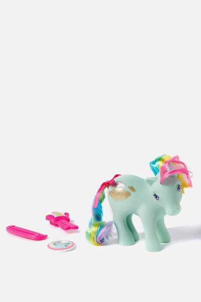 My Little Pony 35th Anniversary Rainbow Toy, LCN MLP SUNLIGHT