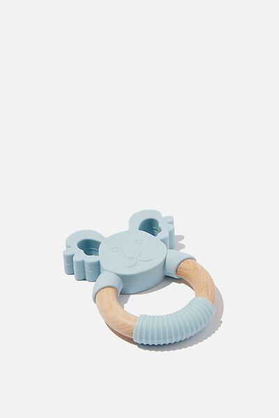 Teething Ring, ETHER KOALA