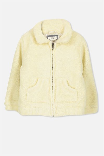 Teddy Bomber, CREAM