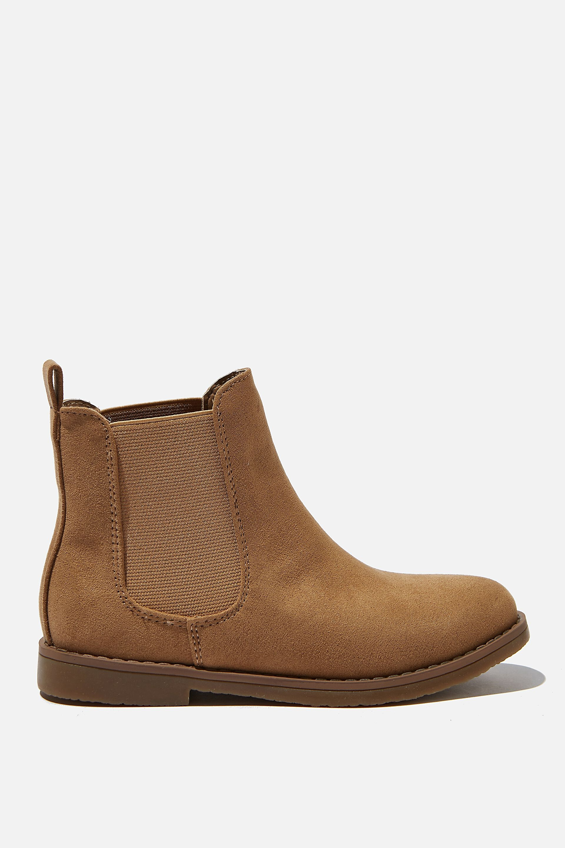 Chelsea Gusset Boots