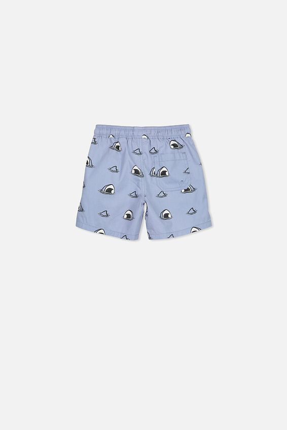 Volly Short, SHARK
