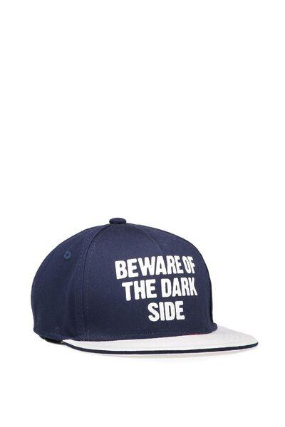 Star Wars Cap, DARK SIDE