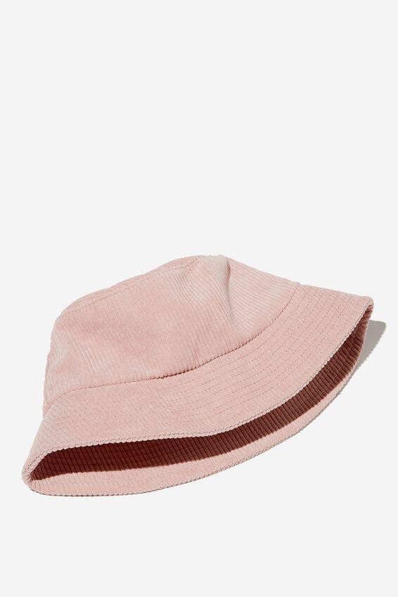 Kids Bucket Hat, ZEPHYR CORD