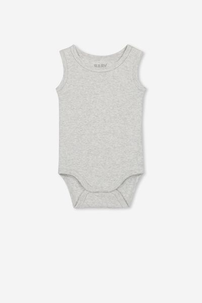 The Singlet Bubbysuit, CLOUD MARLE