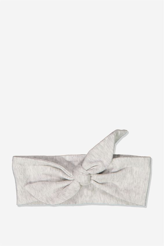 The Tie Headband, CLOUD MARLE