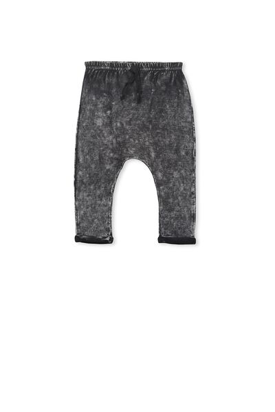 Frankie Pant, WASHED BLACK