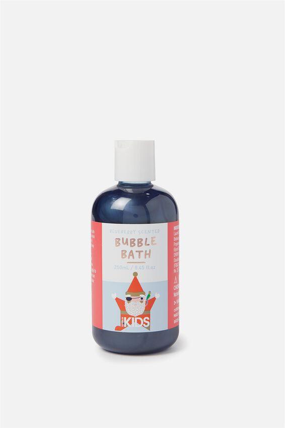 Bubble Bath, BLUEBERRY