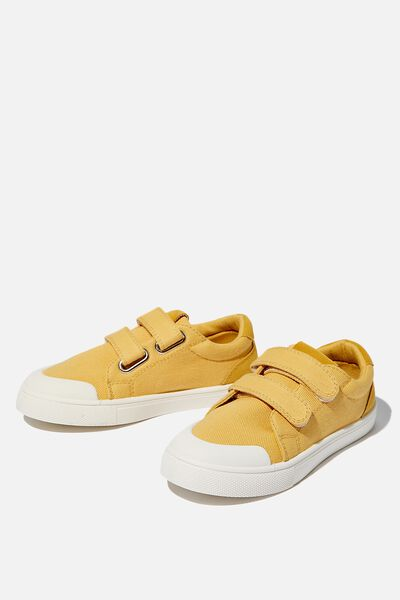 Multi Strap Trainer, HONEY GOLD