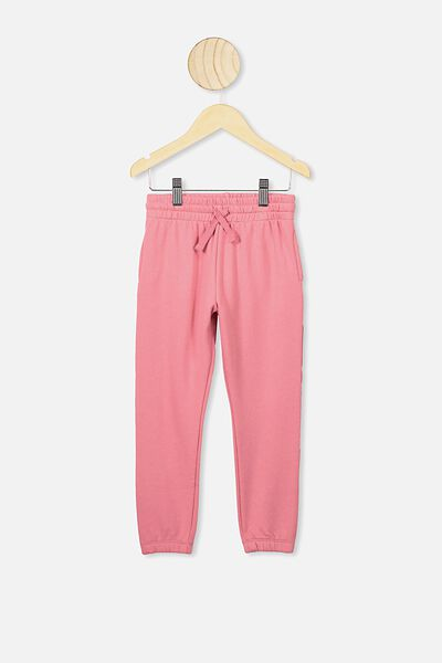 Keira Cuff Pant, FADED ROSE