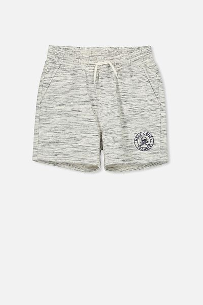 Henry Slouch Short, SPACED