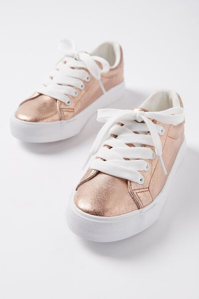 Helena Trainer, ROSE GOLD