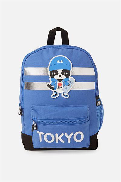 Sunny Buddy Tokyo Backpack, MAX