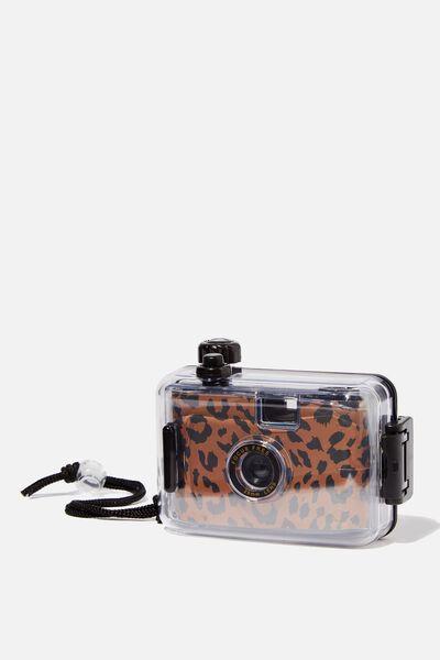 Kids Underwater Camera, ANIMAL