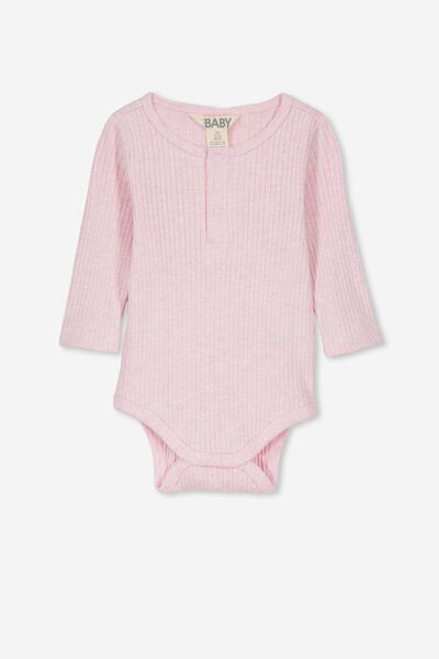 d2e62cec9 Cotton On Baby Long and Short Sleeve Rompers