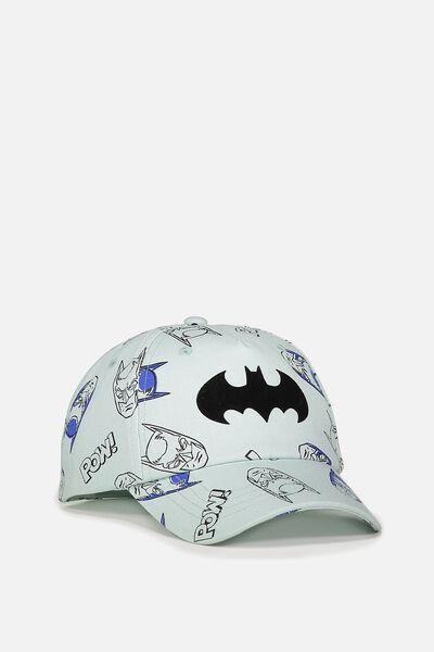 Hero Cap, BATMAN FACE