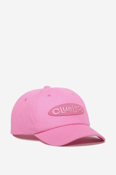 Licensed Baseball Cap, CLUELESS
