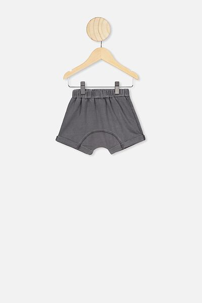 Sawyer Short, RABBIT GREY