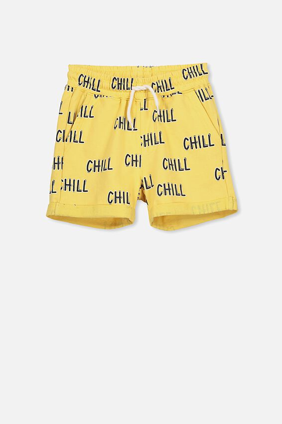 Henry Slouch Short, CHILL
