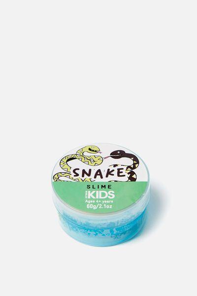 Kids Slime, SNAKE SLIME
