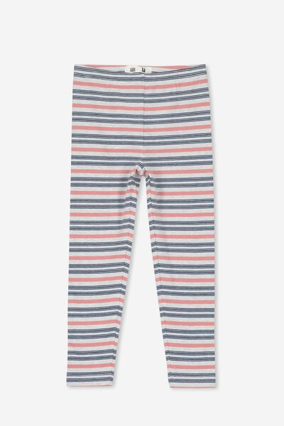 5608cd096 Huggie Tights, SUMMER GREY MARLE/MULTI STRIPE. Cotton On Kids