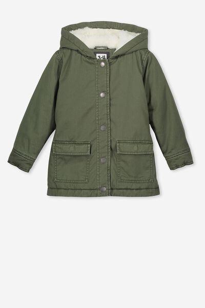 ccc3d6a74b18 Girls Coats   Jackets - Denim Jackets   More
