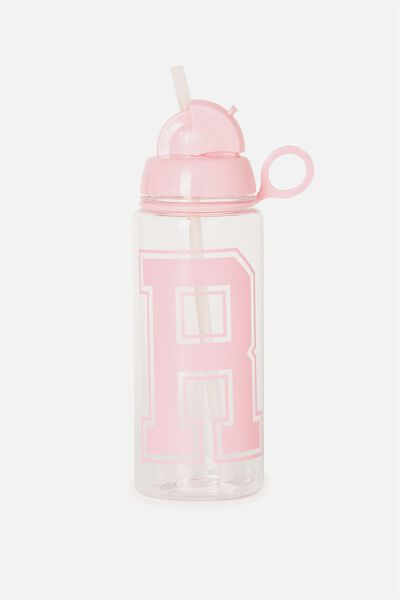 Spring Drink Bottle, PINK R