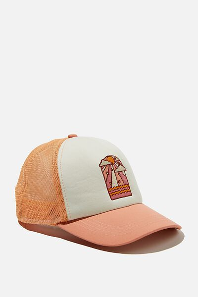 Kids Trucker Cap, MADE OF MAGIC