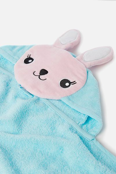 Sunny Buddy Character Towel, MIA CORE