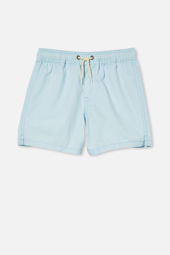 Volly Short, FROSTY BLUE