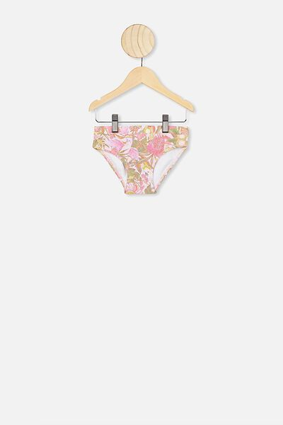Pippa Bikini Bottom, AUSTRALIANA FLORAL