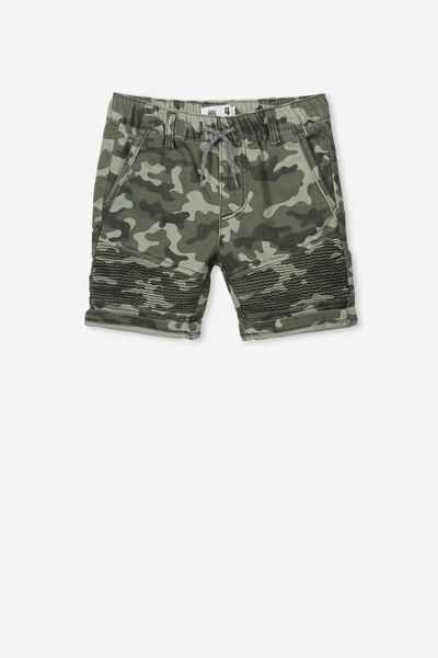 Jango Walk Short, CAMO