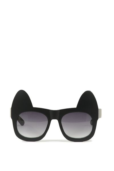 Cool Bat Sunglasses, MATTE BLACK 2