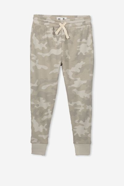 Lewis Trackpant, DESERT STORM CAMO