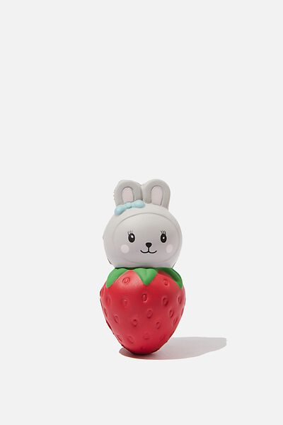 Kids Squishies, BUNNYBERRY