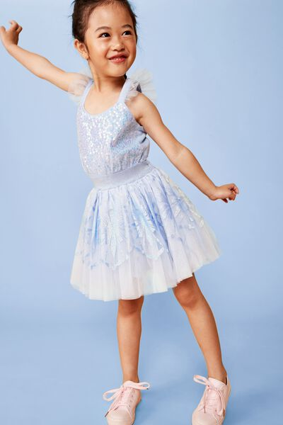 Princess Playsuit, LCN DIS/ELSA
